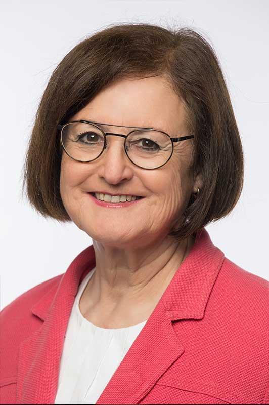 Roswitha Leydecker